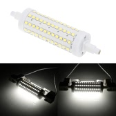 R7S 108 LEDs 14W 118mm 850-1100LM 2835SMD AC85-265V Bulb Light Corn Lamp Floodlight Dimmable 360 degree Illumination High Brightness White
