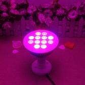 Tomshine Led Grow Bulb Plant Light E27