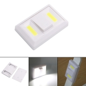 Double Dual COB Multifunctional Switch Night Lights