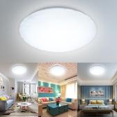 Accesorio de iluminación redondo circular de la luz de techo de 12W LED