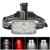DC3.7V 10W 14 LEDs Head Light