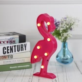 LED Cartoon Decoration Lámpara Mesa Escritorio Bedside Night Light