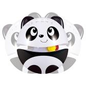 Panda rollende elektronische Projektion Roly-Poly