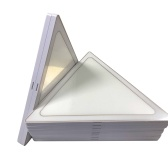 1 sztuk Light Panel Refill Pack dla Smart Triangle LED Light