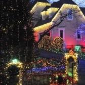 4.5V 1.8W 3 mètres 30 LED Fairy String Light