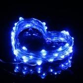 4.5V 6W 10 Metrów 100 LED Fairy String Light