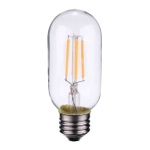 Bombilla de filamento de estilo Edison Tominess E26 T45 LED