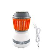 Ультрафиолетовая светодиодная лампа для комаров