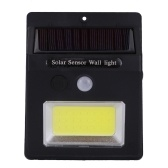 48 diod LED COB Solar Power Sensor Wall Light