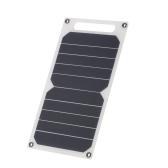 Panneau solaire chargeur 10W portable ultra-mince