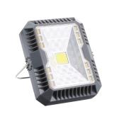 Luz de tienda de linterna solar portátil de 5W para acampar