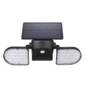 56led solarbetriebene Lichter