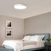 Yeelight YLXD76YL AC220V 23W LEDs Интеллектуальный потолочный светильник с обновленной версией дистанционного управления