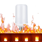 Tomshine E27 LED Fire Effect Light Bulb