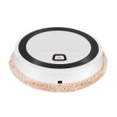 Intelligent Sweeping Robot Home UV Light Cleaner Automatic Floor Washing Wiping Mopping Machine
