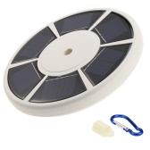 26 diod LED Solar Powered Maszt Oznacz słup światła Super Bright Wodoodporny Oprawa dla najbardziej 15-25ft bieguna Flaga