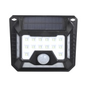 Portable All Sides Energy Saving 32 Bulbs Fully Automated Operation Solar Induction Lamp