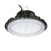 Tomshine 100W 105LEDs UFO High Bay Mining Industrial Ceiling Spotlight