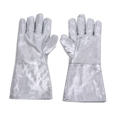 DA-102 700 Degrees Celsius Aluminized Heat Resistant Gloves