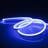 120LEDs 1M Flexible LED Néon Tube Tube Lumière Barre de Lumière Lampe