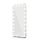 23LEDs 5.5in USB Rechargeable Vanity Mirror Light with Sensitive Touch Control