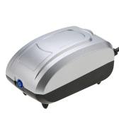 Fish Tank Akwarium 3W 3L / min Wysoka Wyjście powietrza Cicha Pompa Oxygen Supply dla Bubble kurtyny