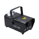 AC110-230V 500W Туманная дымовая машина Fogger