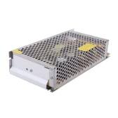 Ajustable LED Driver Switch Power Supply AC 110V/220V a 12V DC 16.7A 200W Voltaje transformador tira Led