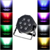 Lixada 70W  4 In 1 RGBW LED Stage PAR Light