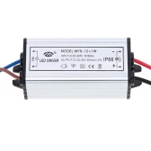 100-265V AC to 30-45V DC 10W LED Driver AC/DC Adapter Transformer Switch Power Supply IP66 CE RoHs