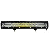 20in 540 w Tri-fila LED Bar Flood punto de inundación Combo Off Road lámpara de conducción para vehículo camión tractor ATV SUV UTV