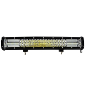 20in 540w Tri-row LED Bar Light Flood Spot Combo Off Road Водяная лампа для грузового автомобиля Трактор ATV SUV UTV
