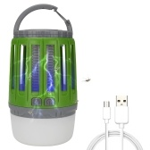UBS Rechargeable Mosquito Killing Lamp