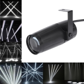 5W LED White Beam Spotlight Stage Lighting