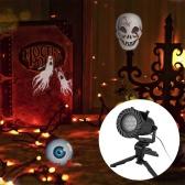 Zdalnie sterowana lampa projektora