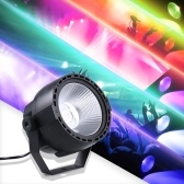 LED 30W 3in1 RGB COB Stage Par Light