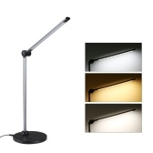 Lampka LED 6W 60 Sensitive Touch Control Lampka 3 Lampki oświetlenia stołowego