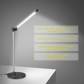 6W 60 LED Sensitive Touch Control Desk Lamp 3 Lighting Modes Table Light