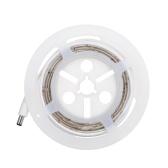 Lâmpada de tira do diodo emissor de luz da indução do corpo humano de DC12V 1.2M 3W PIR