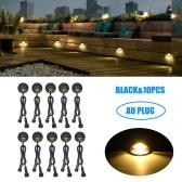 LEDs Stufenleuchte Landscape Yard Lamp