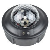 Controle de voz Party Disco Stage Light