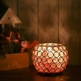 Tomshine 15W Himalayan Salt - Lampe de table à lumière dimmable