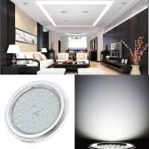 G53 Birne 12V 7W 51 SMD2835 Epistar LEDs 600LM AR111 Dekorativ LED Scheinwerfer Warm Weiß