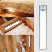 33LEDs USB Ultra-thin PIR Motion Sensor Sensitive Light Control Cabinet Light