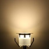 10 szt. 32mm LED małe wbudowane podziemne oświetlenie pokładu