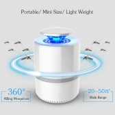 Mosquito Killer Lamp Light Bug Pest Control Lamp Photocatalyst Insect Killer Lamp
