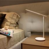 Lámpara de mesa con control táctil sensible a la luz de escritorio 4W 36 LEDs