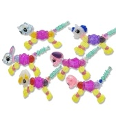 Magical Unicorn DIY Transformable Pulsera
