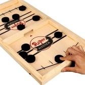 跳ねるチェスホッケーゲームスリングショットボードゲーム親子インタラクティブゲーム2プレイヤーデスクトップゲームテーブルトップゲーム屋内パーティーゲーム
