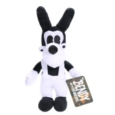 27Cm Bendy Plush Toys Game Horror Bendy and Boris Peluche Dolls